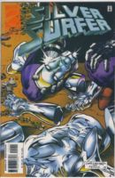 Silver Surfer Volume 3 #114