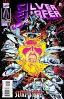 Silver Surfer Volume 3 #116